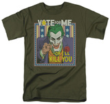 Batman-Dark Detective 1 T-shirts