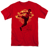 Bruce Lee-Immortal Dragon T-shirts