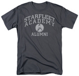 Star Trek-Alumni Shirt