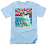 Betty Boop - Hang Ten T-shirts