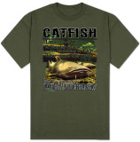Wildlife-Catfish Shirts