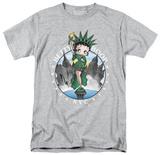 Betty Boop-NYC Shirt