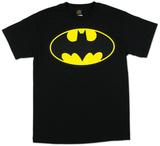 Batman-Classic Logo T-skjorter