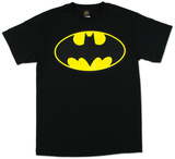Batman-Classic Logo Shirts
