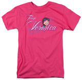 Archie Comics-Team Veronica T-Shirt