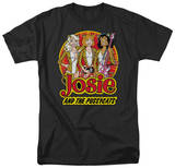 Archie Comics-Power Trio T-shirts