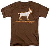Professional Scapegoat T-shirts