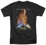 Star Trek-First Contact T-Shirts