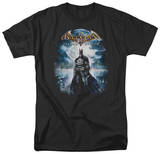 Batman AA-Game Cover T-shirts