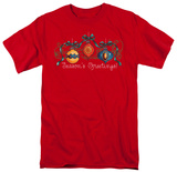 Ornaments T-shirts