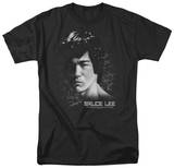 Bruce Lee-In Your Face T-shirts