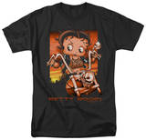 Betty Boop-Sunset Rider Vêtements