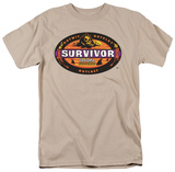 Survivor-Panama Shirts