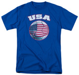 Usa Shirt