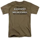 Bald Spot Shirt