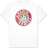 Archie Comics-Archie Comics T-Shirt