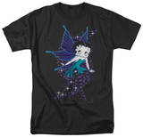Betty Boop - Sparkle Fairy T-shirts
