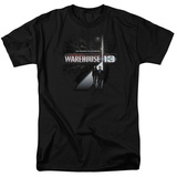 Warehouse 13-The Unknown Shirts