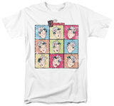 Archie Comics-Jug Heads Shirts