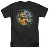 Bruce Lee-Expectations T-shirts