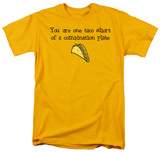 One Taco Short Shirts