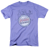 Archie Comics-Drum Head T-shirts