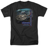 Star Trek-Enterprise Nx 01 T-Shirt