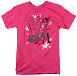 Archie Comics-Star Rockers T-shirts