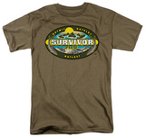 Survivor-Palau Shirts