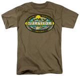 Survivor-Palau Shirts