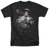 Bruce Lee-The Dragon T-Shirt