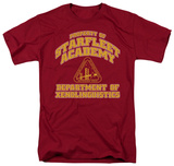 Star Trek-Xenolinguistics T-shirts