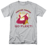 Star Trek-Fighting Phoenix T-Shirt