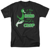 Bird In The Hand T-shirts