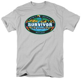 Survivor-The Amazon T-shirts