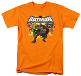 Batman BB-A Bold Force T-shirts