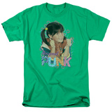 Punky Brewster-Original Punk T-shirts
