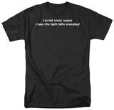 Right Pills Everyday T-shirts