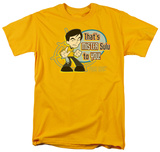 Quogs-Mr Sulu To You T-shirts
