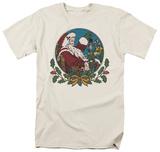 Santas Shop T-Shirt