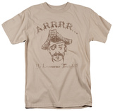 Arrr Ye T-Shirt