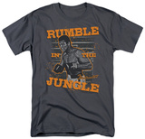 Ali-Ready To Rumble T-shirts