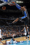 Orlando Magic v New Orleans Hornets, New Orleans, LA - January 12: Dwight Howard Photographic Print by Layne Murdoch