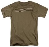 Steel Trap T-shirts