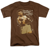 Ali-Apologize T-Shirt