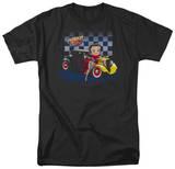 Betty Boop - Hot Rod Boop Shirts