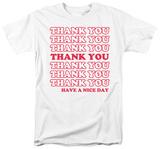 Thank You T-Shirt