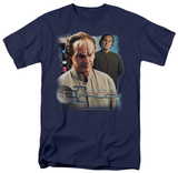Star Trek-Doctor Phlox T-shirts