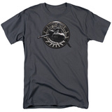 Battle Star Galactica-Viper Squadron T-shirts