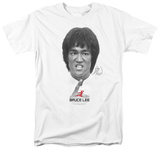 Bruce Lee-Self Help T-shirts